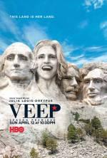 Постеры: Сериал - Вице-президент - фото 5
