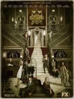 Постери: Уес Бентлі у фільмі: «Американська історія жахів»