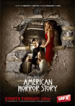 Постери: Таісса Фарміга у фільмі: «Американська історія жахів»