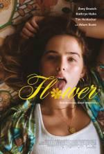 Фільм Квітка - Постери