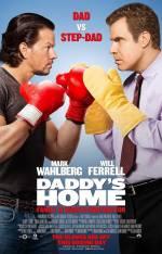 Постери: Вілл Феррелл у фільмі: «Хто в домі тато»