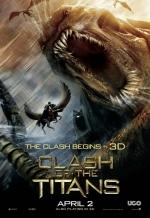 Постеры: Фильм - Битва титанов - фото 3