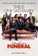 Фильм Смерть на похоронах