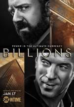 Постеры: Сериал - Миллиарды - фото 4