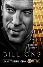 Постеры: Сериал - Миллиарды - фото 5