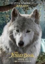 Постеры: Фильм - Книга джунглей - фото 5