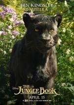 Постеры: Фильм - Книга джунглей - фото 6