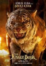 Постеры: Фильм - Книга джунглей - фото 7
