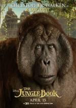 Постеры: Фильм - Книга джунглей - фото 8