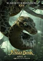 Постеры: Фильм - Книга джунглей - фото 9