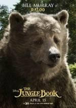 Постеры: Фильм - Книга джунглей - фото 10