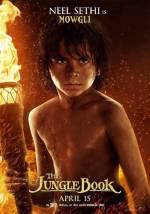 Постеры: Фильм - Книга джунглей - фото 11