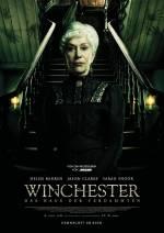 Постери: Гелен Міррен у фільмі: «Вінчестер. Будинок, збудований привидами»