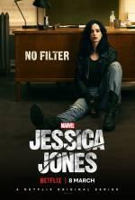 Постери: Крістен Ріттер у фільмі: «Джессіка Джонс»