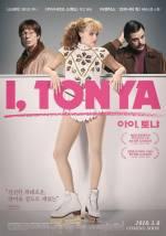 Постеры: Эллисон Дженни в фильме: «Я, Тоня»