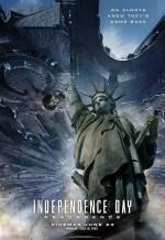 Постеры: Фильм - День независимости 2: Возрождение - фото 3