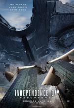 Постеры: Фильм - День независимости 2: Возрождение - фото 4