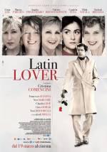 Фильм Латинский любовник