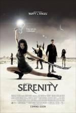 Постери: Морена Баккарін у фільмі: «Місія «Сереніті»»