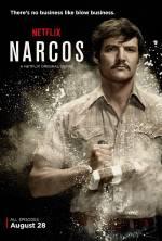 Постери: Педро Паскаль у фільмі: «Нарко»