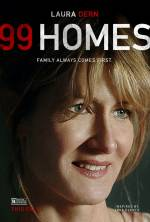 Постеры: Лора Дерн в фильме: «99 домов»
