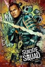 Постеры: Фильм - Отряд самоубийц - фото 6