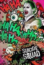 Постеры: Фильм - Отряд самоубийц - фото 7