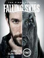 Постери: Ноа Вайлі у фільмі: «Коли падають небеса»