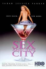 Постери: Сара Джессіка Паркер у фільмі: «Секс і місто»
