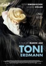 Постеры: Фильм - Тони Эрдманн - фото 2