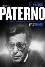Постери: Аль Пачіно у фільмі: «Патерно»