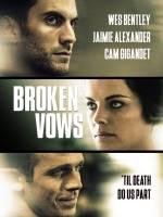 Постери: Кем Жиганде у фільмі: «Порушені обітниці»