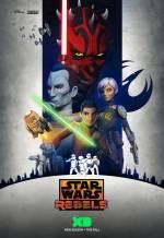 Кадры из фильма звездные войны повстанцы смотреть онлайн 3 сезон
