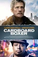 Постери: Терренс Ховард у фільмі: «Боксер-маріонетка»