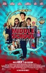 Постери: Роб Ріггл у фільмі: «Середня школа: Найгірші роки мого життя»