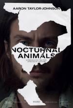 Постери: Аарон Тейлор-Джонсон у фільмі: «Нічні звірі»
