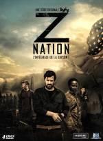 Постери: Геролд Перріно у фільмі: «Нація Z»