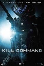 Фільм Команда знищити - Постери