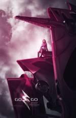 Постеры: Фильм - Saban's Могучие рейнджеры - фото 13