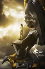 Постеры: Фильм - Saban's Могучие рейнджеры - фото 14