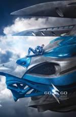 Постеры: Фильм - Saban's Могучие рейнджеры - фото 15