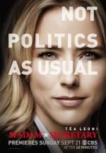 Постери: Теа Леоні у фільмі: «Державний секретар»