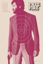 Постери: Армі Хаммер у фільмі: «Перестрілка»