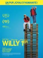 Фильм Вилли 1-ий - Постеры