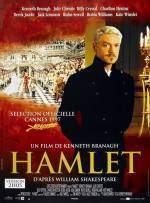 Постери: Кеннет Брана у фільмі: «Гамлет»