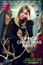 Постери: Дженніфер Еністон у фільмі: «Новорічний корпоратив»