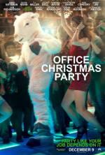 Постери: Джемі Чанг у фільмі: «Новорічний корпоратив»