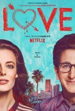 Серіал Кохання - Постери