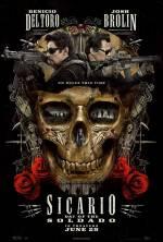 Постеры: Фильм - Сикарио 2 - фото 4