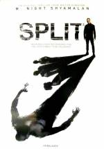 Постеры: Фильм - Сплит - фото 3
